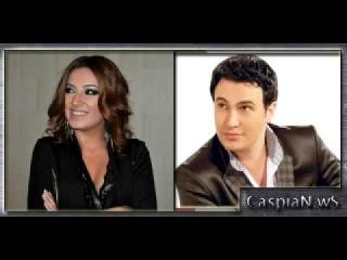 Ayan & Nadir Qafarzade - Senin ucun 2013 (YENİ)