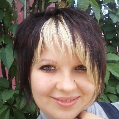 Иришка Маковская, 5 октября 1989, Кировоград, id51333022