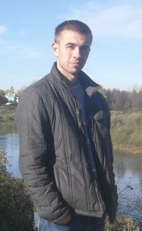 Александр Момотов, 10 сентября 1985, Вологда, id48186067