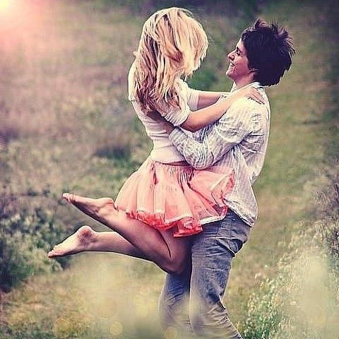 Щастя бути разом