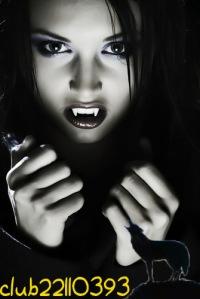 вампиры и все о них