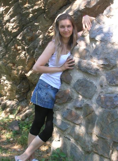 Maryana Halushka, 6 октября , Москва, id117301019
