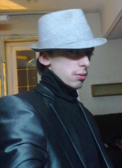 Антон Сухих, 18 января , Улан-Удэ, id88866305