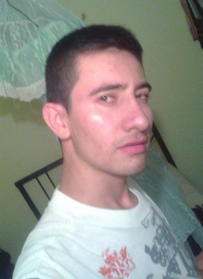 Victor Guerrero, 11 мая 1992, Уфа, id225726866