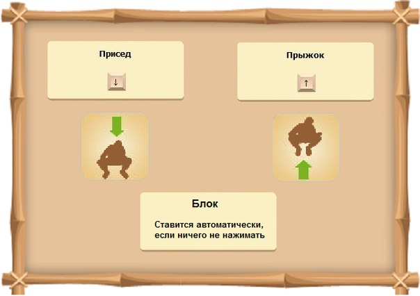 Как сделать блок в бой с тенью - Shop-shirts.ru