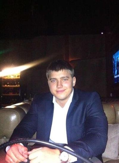 Максим Вольф, 7 февраля 1991, Новосибирск, id223824614