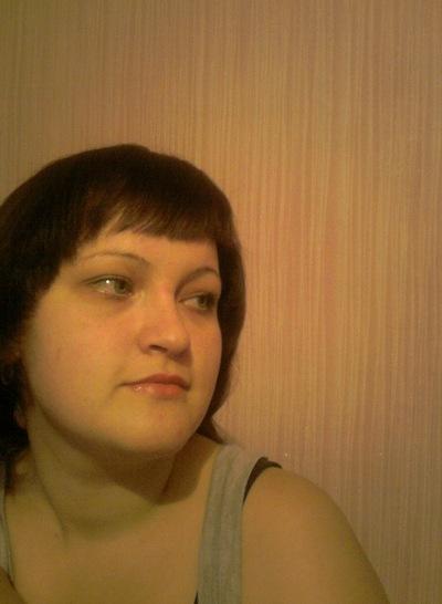 Наталья Янкова, 4 июня 1987, Самара, id136009755