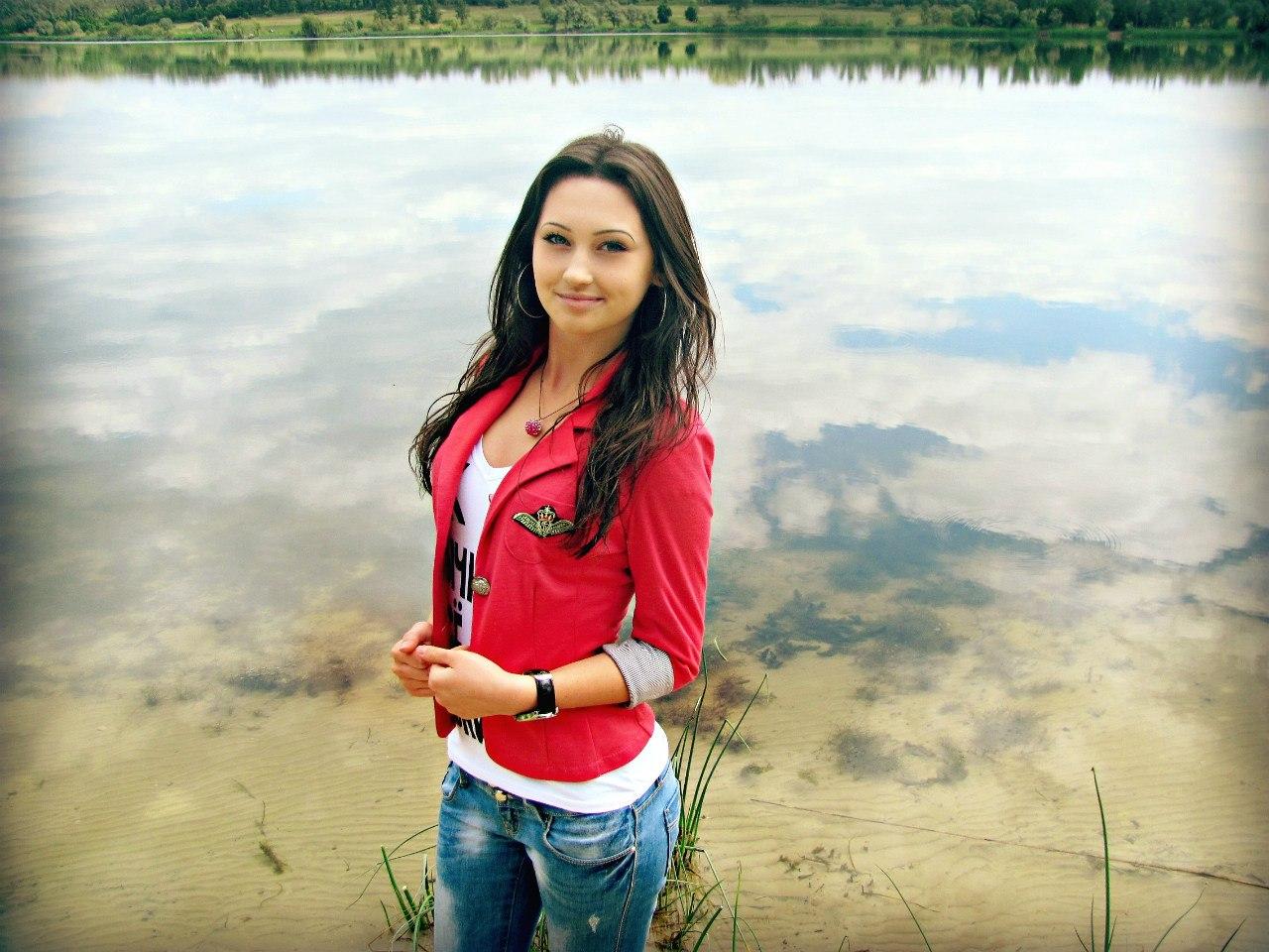 фото девушки 21 год