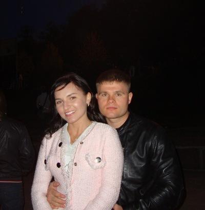 Натали Егорова, 21 августа , Москва, id4364877