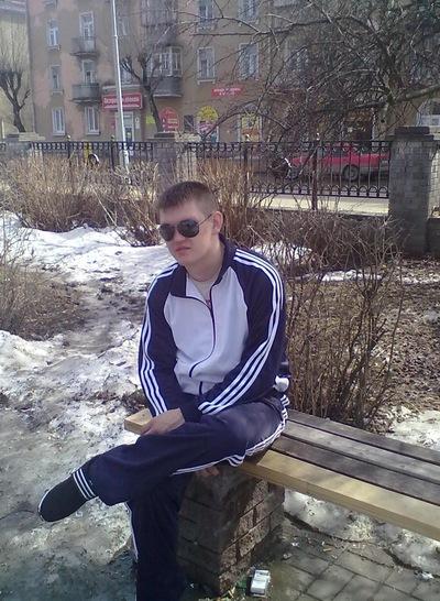 Александр Гришичев, 21 августа , Череповец, id95989881