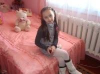 Анютка Кравчук, 21 декабря , Мичуринск, id139555099