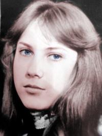 Татьяна Величко, 1 марта 1959, Киев, id158809146