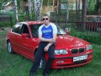 Денис Незачем, 4 февраля , Бийск, id179844254