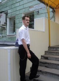 Максим Комолов, 27 июля , Кострома, id82006608