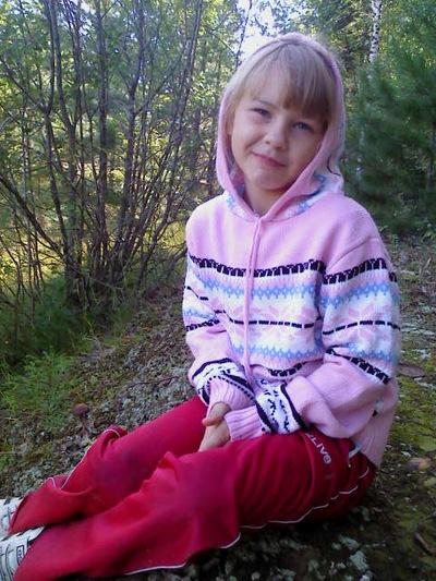 Кристя Мунина, 16 мая , Пятигорск, id220183060