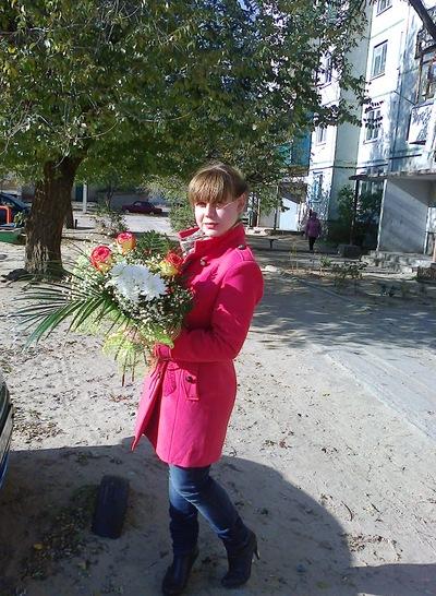 Серафима Гридина, 17 июля , Волгоград, id52828353