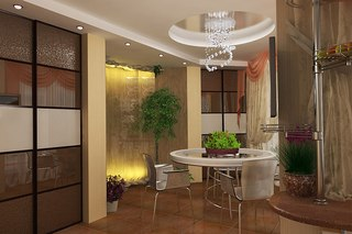 Квартиры. дизайн квартиры хрущевки 2 комнатной.