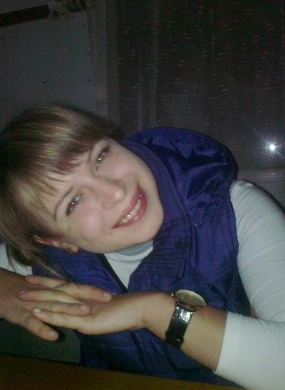 Наталія Мелешко, 12 марта 1994, Дмитров, id133199725