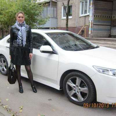 Наталья Глазунова, 5 июня , Липецк, id61974820