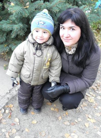 Анна Костина, 6 октября 1986, Димитровград, id7945821