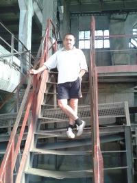 Ed Beketov, 21 августа , Красноярск, id180104610