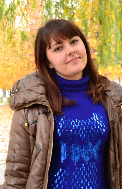 Виктория Сойма, 7 марта 1994, Кировоград, id193224107