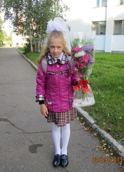 Анастасия Скоробогатая, Северодвинск, id196871727
