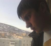 Олег Быков, 4 августа , Магадан, id54916992