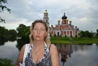 Елена Разумовская, Москва, id77500237