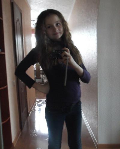 Диана Гришина, 1 августа , Николаевск, id150752393