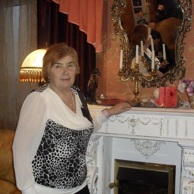 Нелли Гавриленко, 16 ноября 1988, Москва, id157892422