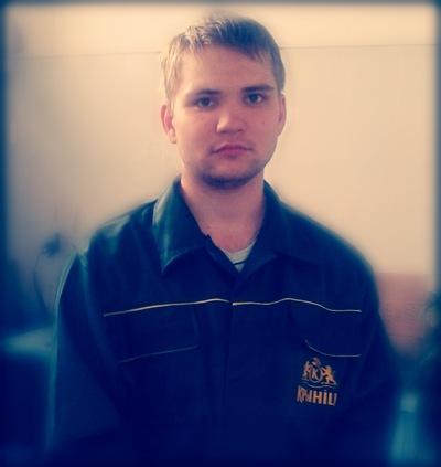 Василий Бублис, 27 января 1993, Минск, id105416630