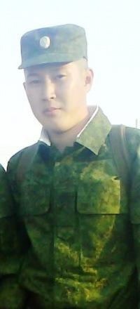 Тихон Николаев, 10 октября , Владивосток, id159157587