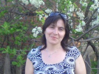 Елена Яшина, 23 июня 1976, Запорожье, id164002464