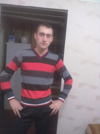 Станислав Галиулин, 8 июня 1990, Тайга, id166225889