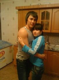 Ильфат Менлебаев, 30 июля 1989, Астрахань, id181403324