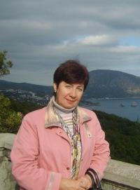 Людмила Савельчева, 13 ноября , Киев, id183614809