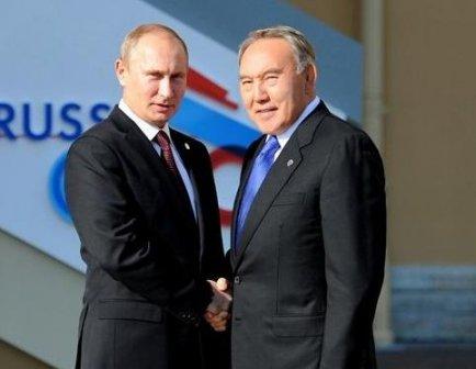 Назарбаев жаһандық дағдарыстың себебін атады