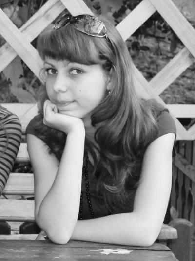 Марьяна Носковская, 4 августа 1995, Тульчин, id196555163