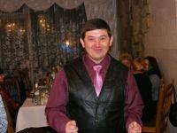 Александр Крикун, 16 мая 1995, Салехард, id127781484