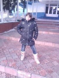 Лида Володина, 7 декабря 1976, Енакиево, id168525566
