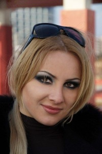 Баба Яга, 24 февраля , Киев, id174652202