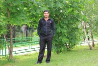 Vagharshak Aghajanyan, 2 октября , Москва, id176205414