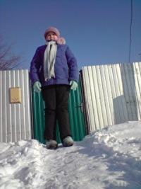 Мила Назарова, 30 декабря 1998, Уфа, id179844258