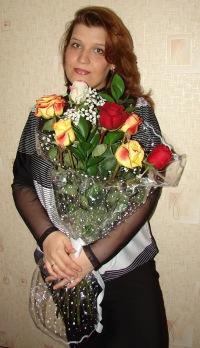 Анастасия Киселёва, 21 декабря 1984, Улан-Удэ, id59219010