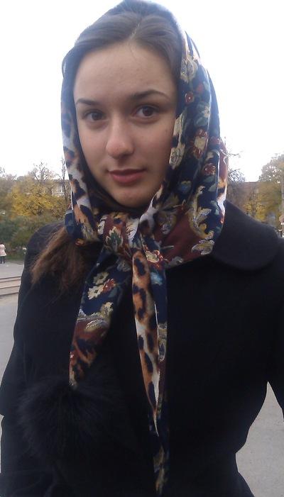 Кристина Кобзар, 26 ноября , Гатчина, id45147150