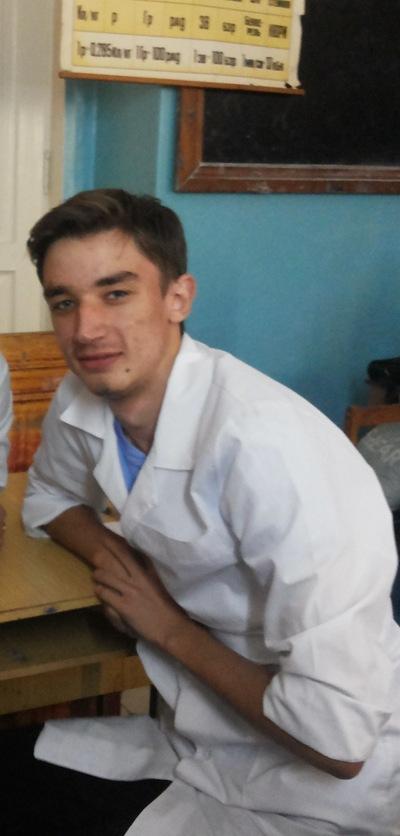 Бодя Захарчук, 19 марта , Одесса, id73904435