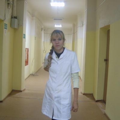 Евгения Борискина, 21 апреля , Тула, id183940751