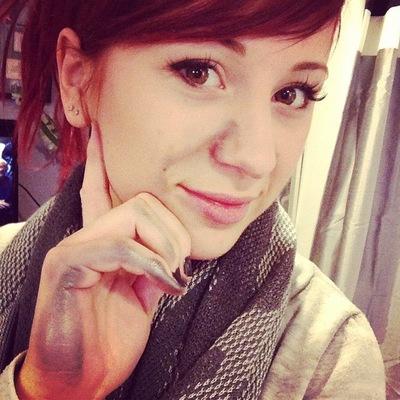 Rebecca Winchester, 18 октября , Новосибирск, id216188752