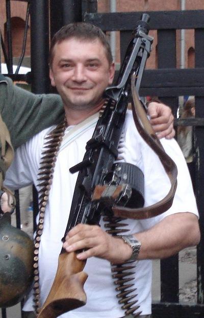 Олег Матиенко, 29 октября 1967, Санкт-Петербург, id6931914